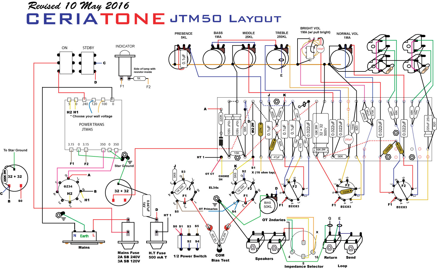 CeriatoneUSA Manuals and Layout Diagrams on hiwatt schematic, 18 watt tmb schematic, marshall 18 watt amp kit, 120 watt tube amp schematic, peavey 260 schematic, marshall amp schematics, trinity 18 watt mkii schematic, 18 watt amp schematic, marshall 2210 schematics, marshall 50 watt plexi layout, bluesbreaker schematic, 5 watt tube amp with reverb schematic,