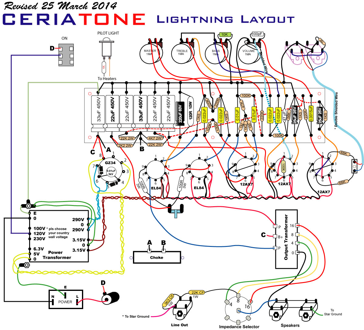 Triumph Tr6 Wiring Diagram as well Lita Ford besides Emg Wiring Diagram 81 85 moreover Showthread further Schematic. on guitar wiring diagrams