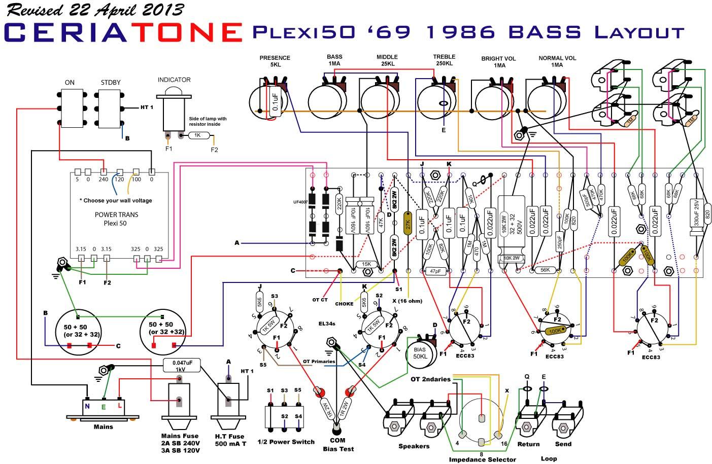 Ceriatoneusa Manuals And Layout Diagrams 1968 Mustang Heater Wiring Diagram